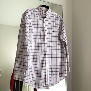 Brooks Brothers non-iron shirt size Medium